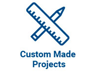 Custom Made Projects